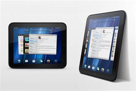 Resume Tablet by Hp Tablet Resume