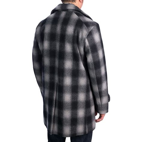 Wool Pendleton pendleton casper wool coat for 8144u save 62