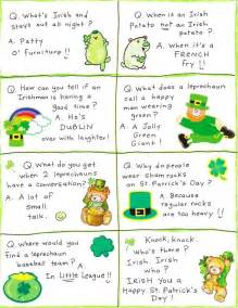 st s day jokes and riddles for proud to be o brian