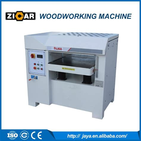 woodworking machine suppliers tp106g heavy duty wood machinery planer zicar china