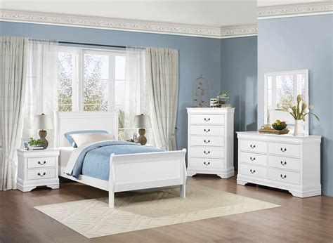 Single Bedroom Furniture Sets Bedroom Sets Walmart