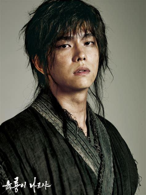 Six Flying Dragons six flying dragons drama korea 2015