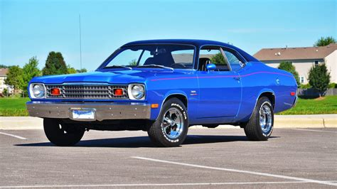 1973 plymouth duster 340 1973 plymouth duster 340 s99 chicago 2014