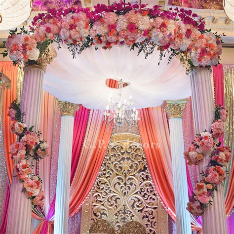 home decor ideas for indian wedding indian wedding decor gps decors