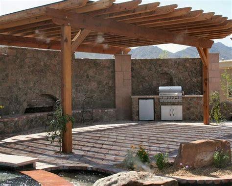 Landscape Design Las Cruces Nm Nash Landscaping Ventanas Magazine El Paso