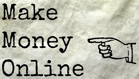 How To Make Money Instantly Online - ways to earn instant money online