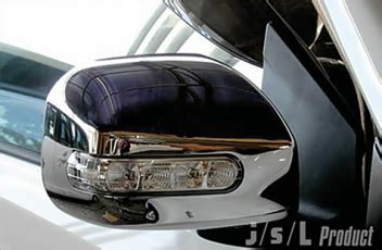 Paket Spion All New Xenia Silver Set 1 cover spion mirror cover kikim variasi mobil