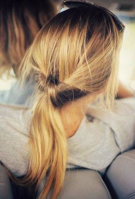 ways to bring in color in an updo 10 cute ponytail hairstyles for 2018 new ponytails to try