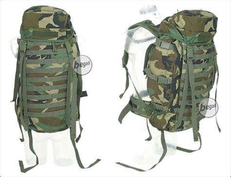 Amooba Sling Backpack Armor Cokelat be x quot radix quot 55l backpack popular airsoft