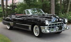 1949 Cadillac Convertible For Sale 1949 Cadillac Series 62 Convertible Coupe Aucton Results