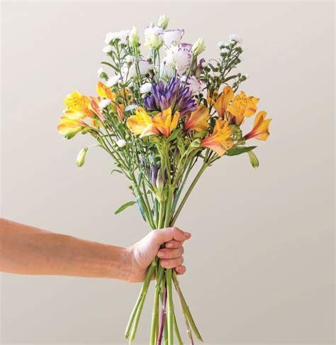 immagine mazzo di fiori fatti il mazzo di fiori daily apple