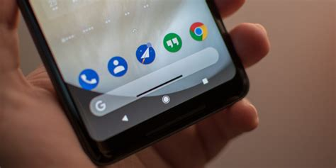 set up pictures on android phone how to set up and use very hacky gesture navigation