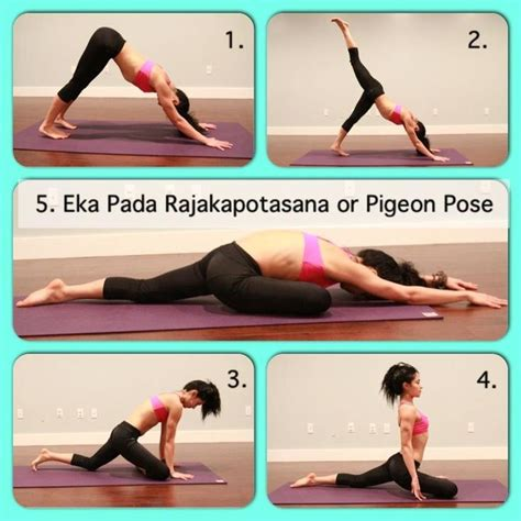 yoga tutorial videos for beginners 1000 images about yoga class on pinterest