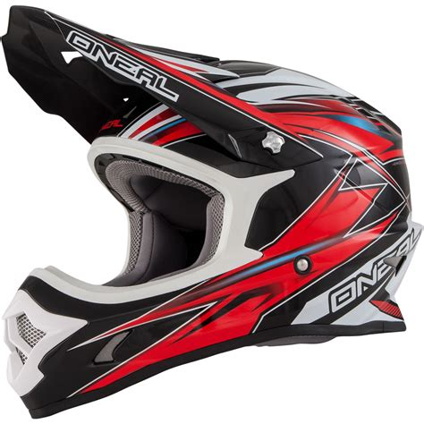 Helm Kyt Cross Verboden Black Orange oneal 3 series black hurricane motocross helmet 2015