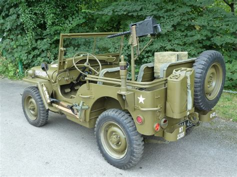 wwii ford jeep jma 490 1942 ford gpw quot willys quot jeep land rover centre