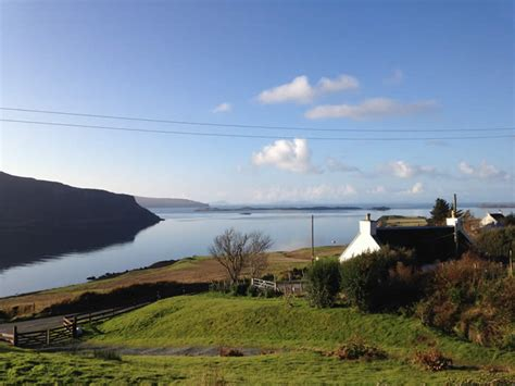 Luxury Scottish Cottages By The Sea by Cottages Isle Of And The Western Isles