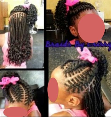 9 year old little girl hair braided witb weave 170 best images about little girl hairstyles on pinterest