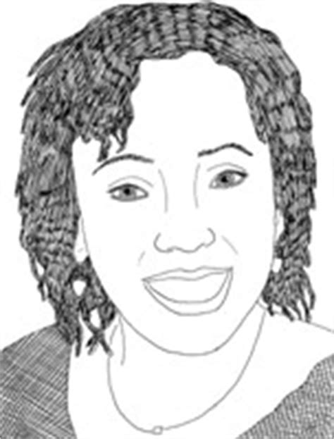 coloring pages of coretta scott king do one thing heroes for a better world black history