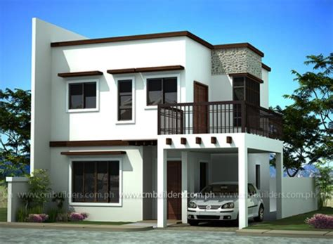 2 story home design app modern 2 storey house featured projects cm builders
