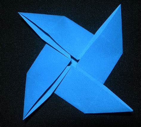 The Of Origami - file origami moulin jpg