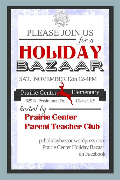 holiday flyers images  pinterest flyers