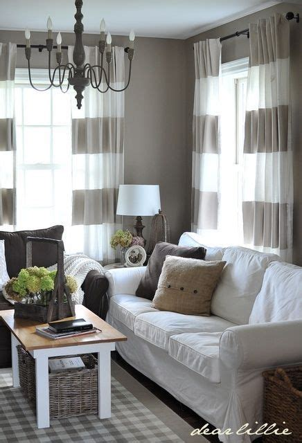 greige curtains love the greige walls and curtains for the home pinterest