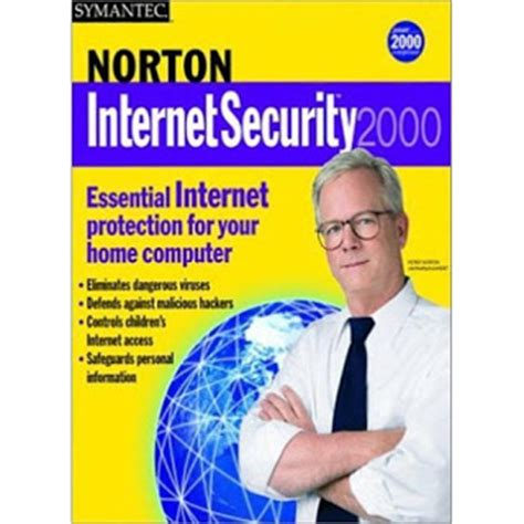 norton rocks who really invented the quot security