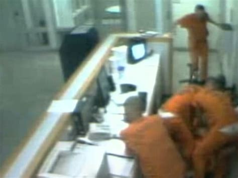 hillsborough county house of corrections inmates come to guard s aid in jail attack cnn com