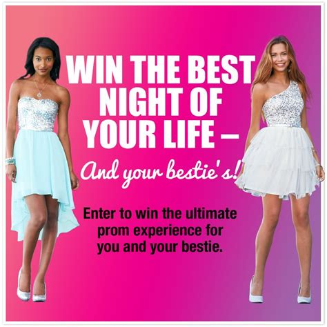 Prom Sweepstakes - enter to win delia s 1 000 prom shopping spree giveaway thrifty momma ramblings