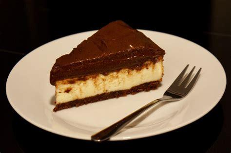 Mousse Au Chocolat Kuchen