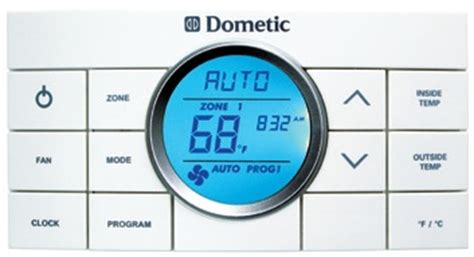 comfort zone ii thermostat thermostat multiple zone lcd comfort control center 2