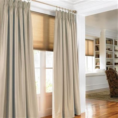 chris madden curtains window treatments chris madden 174 mystique pinch pleat curtain panel pair