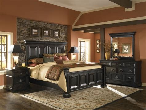 black master bedroom black bedroom furniture2