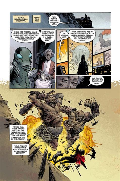 abe sapien and terrible volume 1 books abe sapien 2 and terrible profile