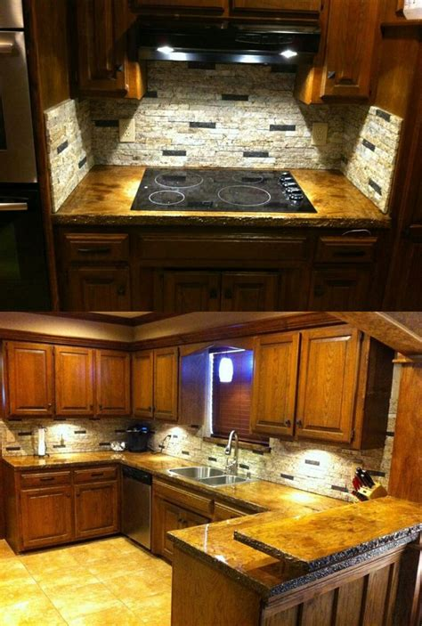 Polyurethane On Concrete Countertop by 17 Best Ideas About Concrete Countertop Sealer On