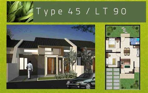 httpinrumahminimaliscom denah rumah minimalis sederhana type  rumah minimalis pinterest