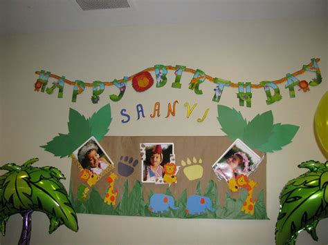 jungle book themed birthday party jungle book themed birthday party home party ideas