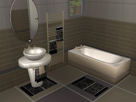 sims 2 bathroom mod the sims modern bathroom new meshes
