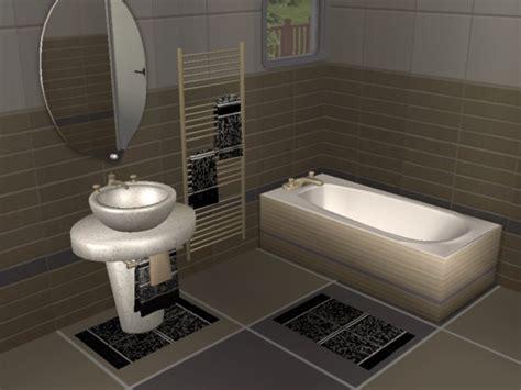 mod bathrooms mod the sims modern bathroom new meshes