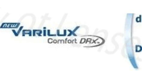 varilux comfort drx buy varilux new comfort drx digital progressive lenses