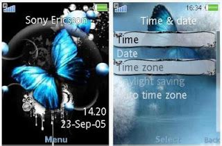 j108i themes downlord free sony ericsson themes