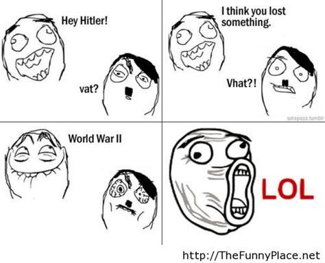 humor doodle drawing drawing joke with world war ii image
