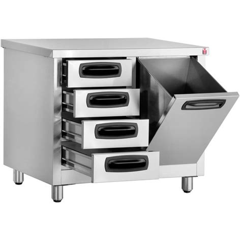 Buy Kitchen Drawers by Inomak Stainless Steel Drawer Units Kitchen Drawers