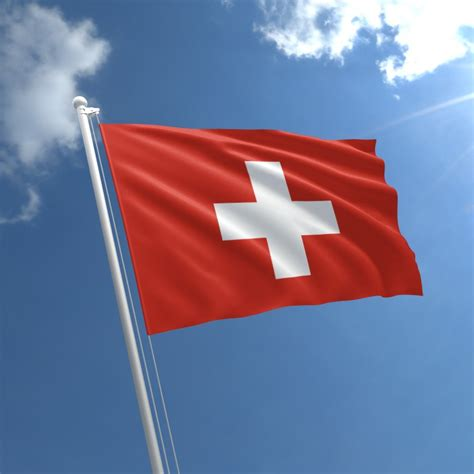 Find Switzerland Switzerland Flag Buy Flag Of Switzerland The Flag Shop