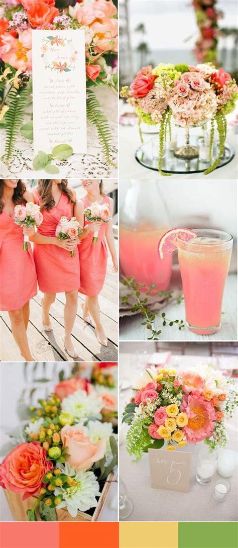 april wedding colors 2017 best 20 spring wedding colors ideas on pinterest spring