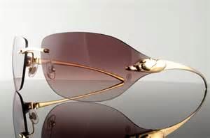 Cartier Jaguar Sunglasses Panth 232 Re De Cartier Rimless Sunglasses Price Global