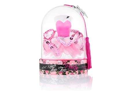 Betsey Johnson Edp 100ml For Original Parfum betsey johnson pretty new perfume perfumediary