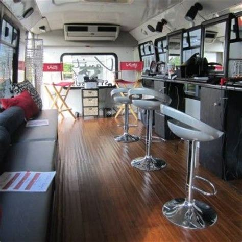 salon mobile salon on wheels sal 243 n style