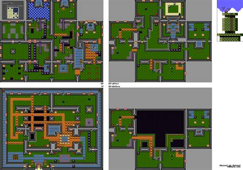The PrinceWatercress Blog: HCBailly plays Link's Awakening DX   Part 27 of 32