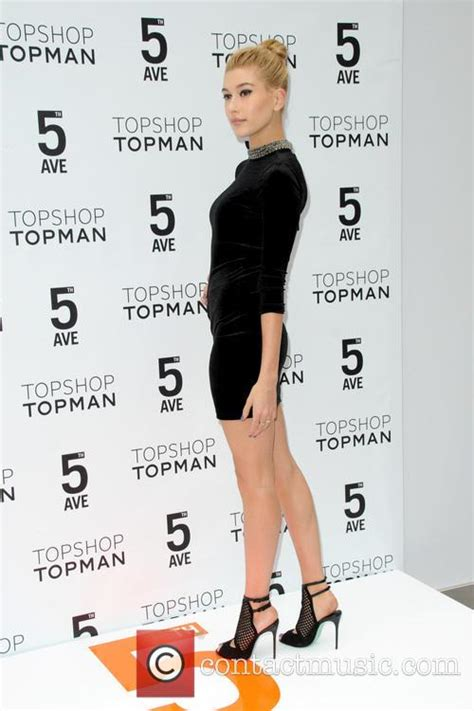 Top Guys Need For Topshop Topman New York by Hailey Baldwin Topshop Topman New York City Flagship
